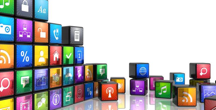 Aplicatii de smartphone pentru domeniul constructiilor