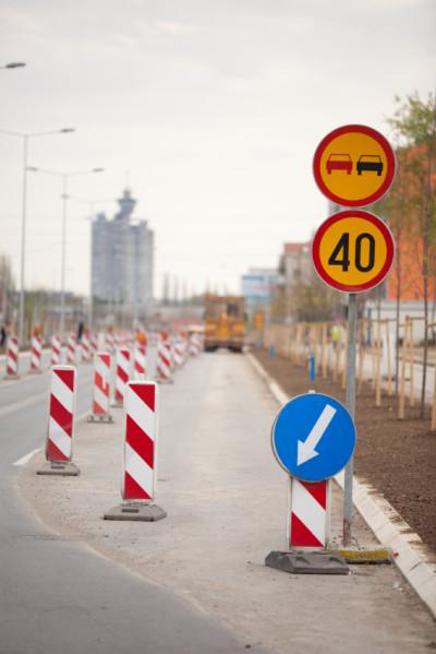 constructii edilitare drumuri si poduri